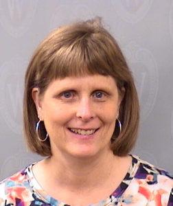 Pam Frederick