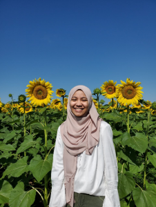 Image of Aina Athirah Ab Latip