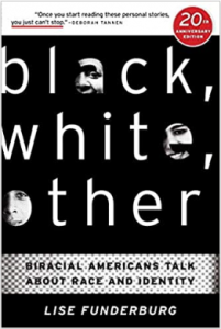 Black, White, Other Biracial Americans Talk About Race and Identity