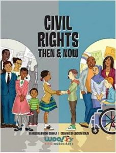 Civil Rights Then and Now A Timeline of the Fight for Equality in America