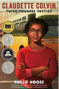 Claudette Colvin Twice Towards Justice