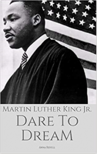 Dare to Dream The True Story of a Civil Rights Icon