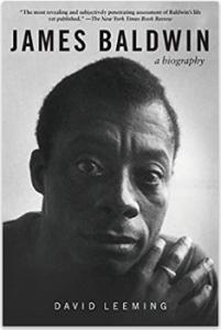James Baldwin A Biography