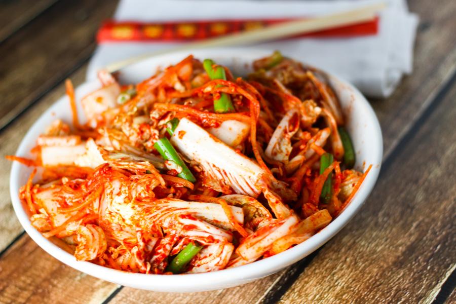 Image of Kimchi